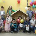 """Детский день рождения В Королеве, Ивантеевке, Пушкино, Щелково - """"АЛИСА"""""""