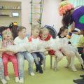 ШОУ МЫЛЬНЫХ ПУЗЫРЕЙ В Королеве, Ивантеевке, Пушкино, Щелково