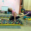 Художественная гимнастика занятия для детей Королев Ивантеевка Щелково Пушкино