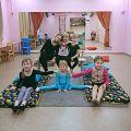 Гимнастика занятия для детей Королев Ивантеевка Щелково Пушкино